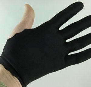 Black Original Guitar Glove