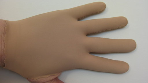 Flesh Glove