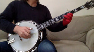 Leon Hunt Banjo Master